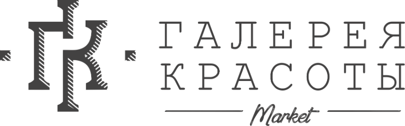 """Галерея Красоты"" Logo"